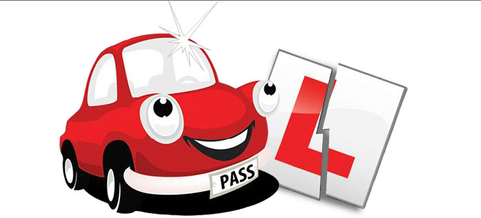get driving lessons Birr with Adrian's School of Motoring
